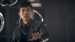 Wu Assassins: 1×5