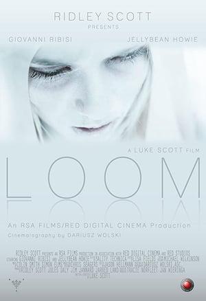Loom-Giovanni Ribisi