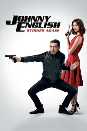 Watch Johnny English Strikes Again Full Movie