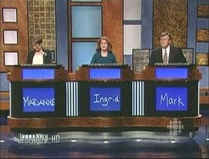 HD series online Jeopardy! Season 2009 Episode 5720 2009-06-19