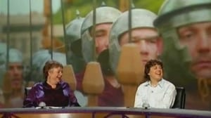 QI - Cat's Eyes Wiki Reviews