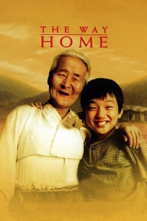 Way Home 2002 Full Movie Subtitle Indonesia