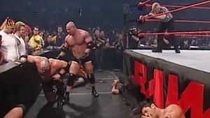 مسلسل WWE Raw الموسم 11 الحلقة 49 مترجمة اونلاين