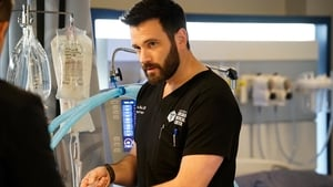 Chicago Med Season 4 :Episode 9  Death Do Us Part