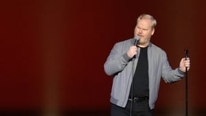 Jim Gaffigan: The Pale Tourist [2020]