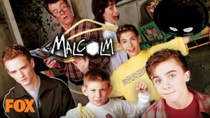 poster Malcolm in the Middle