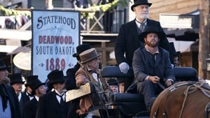 cattura di Deadwood – Il film