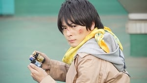 Kamen Rider Season 28 :Episode 10  Destructive Technology