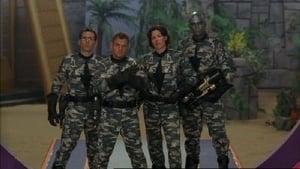 Stargate SG-1 Saison 5 Episode 12
