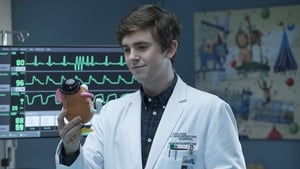 The Good Doctor: 1×9