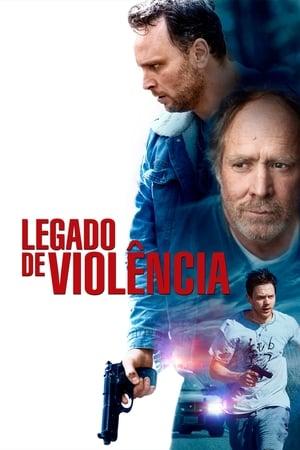 Legado de Violência - Poster