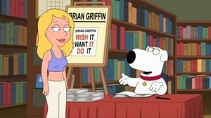 Family Guy - Season 9 Season 9 : Brian Writes a Bestseller