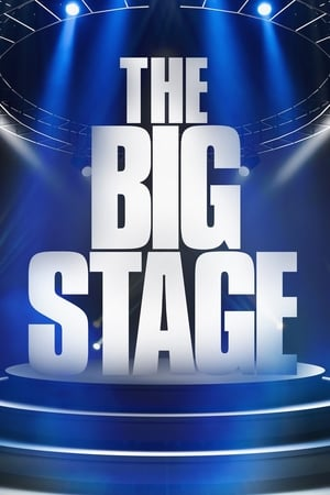 The Big Stage: 1×8