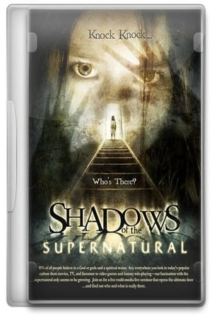 Image Shadows of the Supernatural