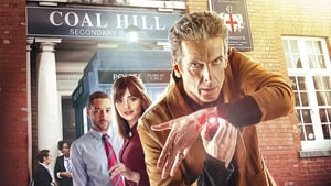 Doctor Who - Temporada 8