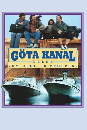 Göta Kanal eller Vem drog ur proppen?-Azwaad Movie Database