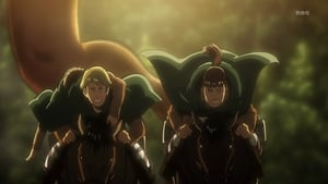 Attack on Titan: 1×22