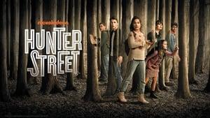 مسلسل Hunter Street 2017 مترجم جميع الحلقات