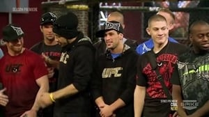 The Ultimate Fighter: 13×1