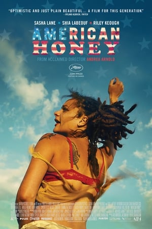 American Honey film posters
