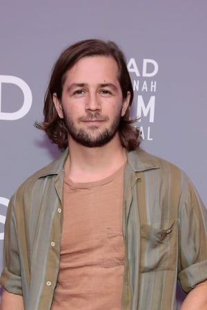 Michael Angarano isWill Stronghold