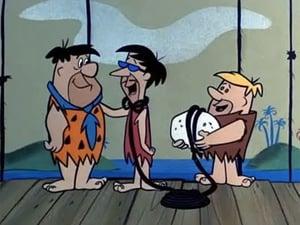 Os Flintstones: 2×25