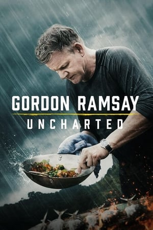 Gordon Ramsay: Uncharted Season 2