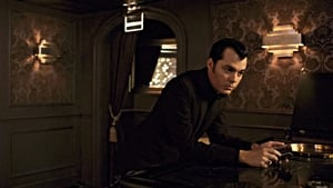 Pennyworth: 2×4