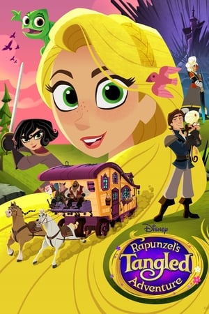 Watch Rapunzel's Tangled Adventure Full Movie
