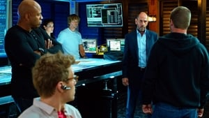 NCIS: Los Angeles Season 6 :Episode 4  The 3rd Choir