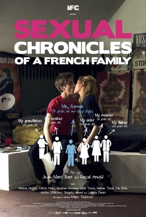 Sexual Chronicles of a French Family-Mathias Melloul