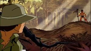 The Real Adventures of Jonny Quest: 1×3