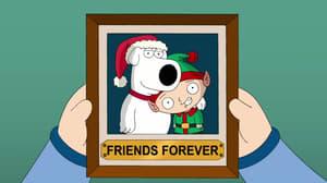 Family Guy: 12×8