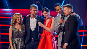 The Voice UK: 3×14