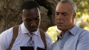 Episodio TV Online Bosch HD Temporada 2 E1 Música Trunk