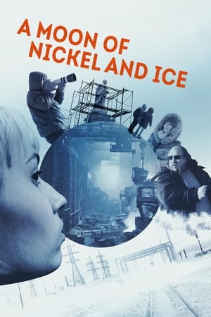 A Moon of Nickel and Ice (2017)