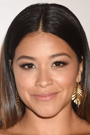 Gina Rodriguez is