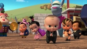 The Boss Baby: Back in Business: 3×11