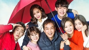 K-Drama My Father is Strange