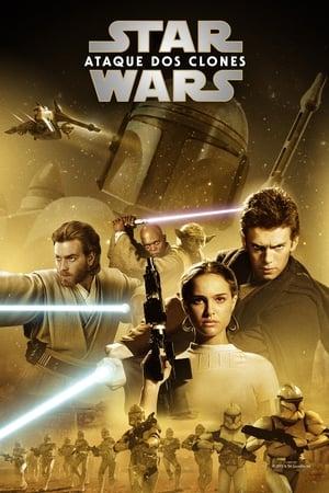 Assistir  Star Wars: Episódio 2 – Ataque dos Clones