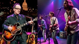 Elvis Costello/Band of Heathens