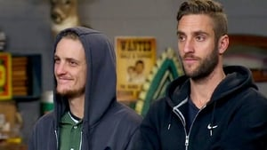 The Block Season 9 :Episode 60  Apartment 6 Revealed