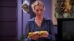 Friends - The One with Phoebe's Cookies Wiki Reviews