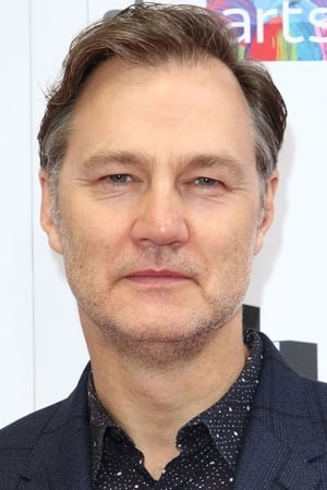David Morrissey isSam Webster