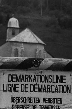 1940 : la ligne de démarcation
