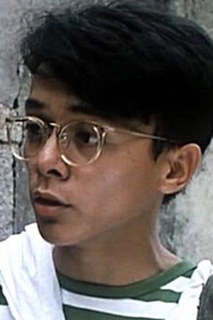 Ronald Wong Ban isAh Sai