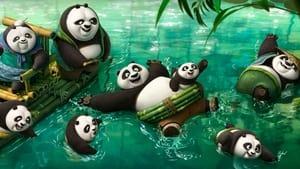 Kung Fu Panda 3 (2016) – Dublat în Română
