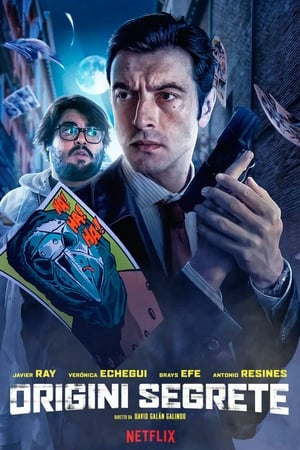 Origini segrete (2020)