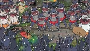Le sumo coui-coui