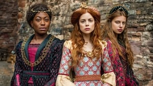 The Spanish Princess: 1×5